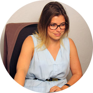 Equipe Visibilite Paris - Agence communication Paris : Juliette